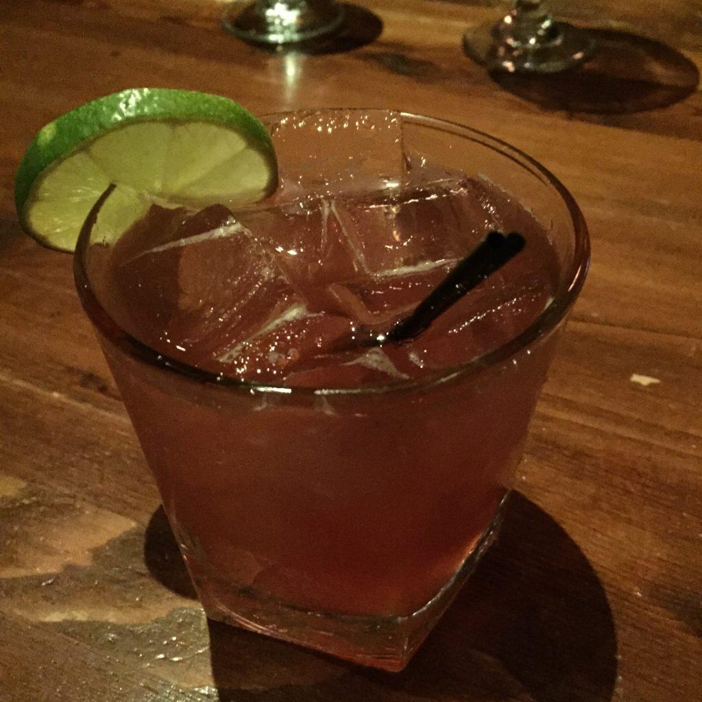 fantasy friday cocktail